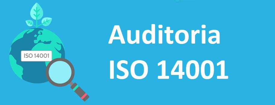 auditoria interna ISO 14001