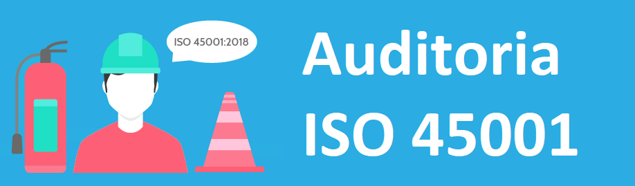 auditoria interna ISO 45001