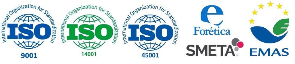 consultoria ISO