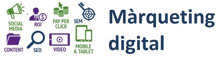 màrqueting digital