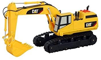 Ansoff Matrix ejemplo diversificación no relacionada CAT