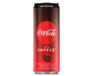 Matriz de mercado Cocacola